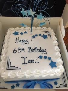 Ian Cake